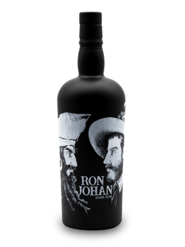 Gölles Ron Johan Rum Dark 700ml