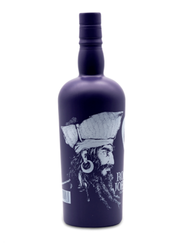 Gölles Ron Johan Old Plum Rum 700ml