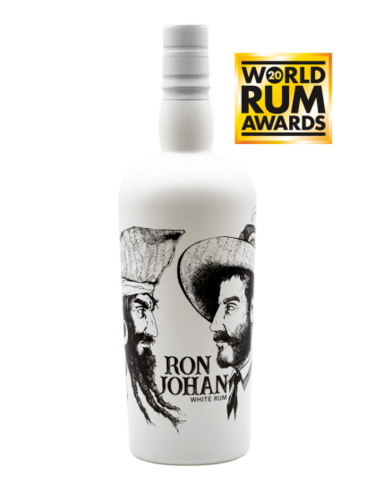 Gölles Ron Johan White Rum 700ml