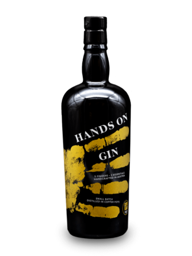 Gölles Hands on Gin 700ml